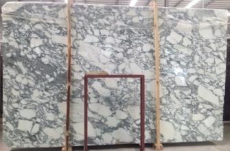 Arabescato marble 3