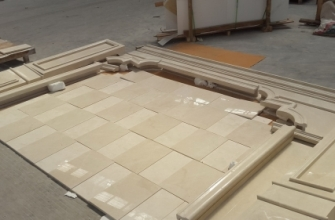 Aran White Marble 4