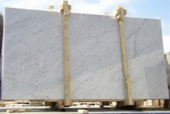Bianco Carrara White Marble 4