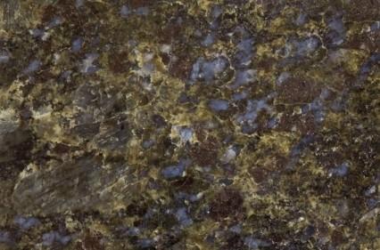 Butterfly Blue granite 1