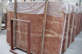 Red Alicante marble 4