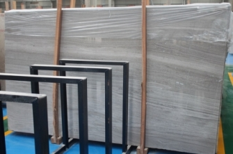 Chinese Grey Wooden Marble 3