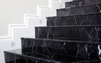 Nero Marquina Marble 2