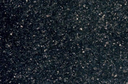Black Galaxy granite 1