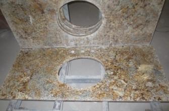 Juparana Persia Granite 2