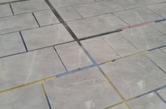 Lais Grey Marble 3
