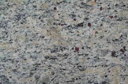 Santa Cecilia Light Granite 1