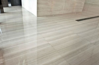 Chinese Grey Wooden Marble 2