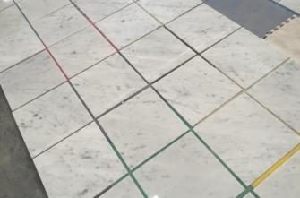 Bianco Carrara White Marble 2